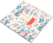 Kindred Spirits Layer Cake, 110cm - 25cm Precut Fabric Quilt Squares By Bunny Hill Designs for Moda