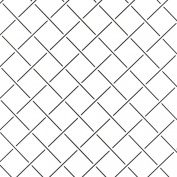 Quilting Creations Grid Background Quilt Stencil