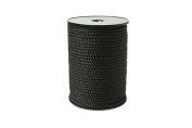 "Twisted Cord 16/2 (1/10""- 2.5mm) 144 Yards - Black"