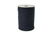 """Twisted Cord 16/2 (1/10""""- 2.5mm) 144 Yards - Navy"""