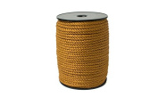 """Twisted Cord 16/2 (1/10""""- 2.5mm) 144 Yards - Copper"""