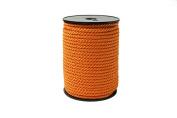 "Twisted Cord 16/2 (1/10""- 2.5mm) 144 Yards - Orange"