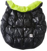 7 am Enfant Cygnet Cover - Black/Neon Green