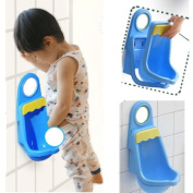 Potty Training Kids Toddler Children Baby Potty Toilet Training Urinal Plastic Boys Pee