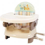 Summer Infant - Neutral Deluxe Folding Booster Seat