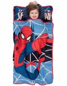 Marvel Spiderman Toddler Nap Mat
