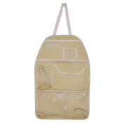MobileSharpCar Seat Back Tidy Organiser Holder Carry Pocket Storage Bag Multi Use Travel