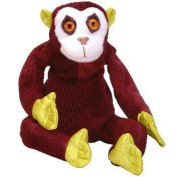 TY Zodiac Monkey Beanie Baby by Ty Europe
