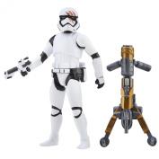 Star Wars The Force Awakens 9.5cm Figure FINN