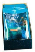 Ancient Secrets Bath Sea Salts Patchouli, 120ml
