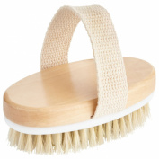 Le Spa Bleu Body Brush