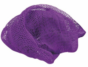 African African Body Sponge Purple