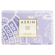 AERIN Lilac Path Soap 176g