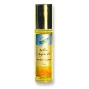 Golden Anti wrinkle oil 10 ml