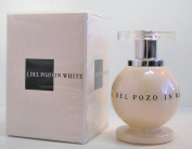J. Del Pozo In White Eau De Toilette Spray/30 Ml New OB