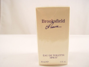 'Brooksf Nuance 30 ml Eau De Toilette Spray RARE