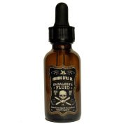 Ominous Style Co Embalmer's Fluid Beard Oil 30ml