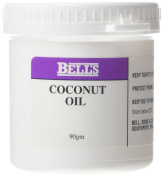 Bells 90 g Coconut Oil - Pack of 3