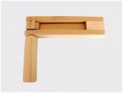 The Wooden Horse - Handmade Double Side Hand Clapper