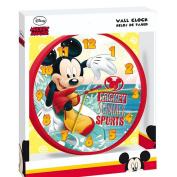 Disney Mickey Watch Wall Clock