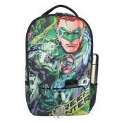 Ful Green Lantern Sublimination Backpack