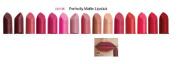 Avon True Colour Perfectly Matte Lipstick - SUPERB WINE