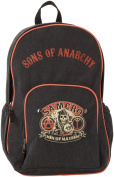 Sons of Anarchy Samcro Laptop Backpack