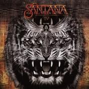 Santana IV [Digipak]