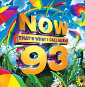 Now That's What I Call Music, Vol. 93