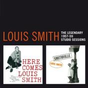 The Legendary 1957-1959 Studio Sessions *