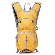 Local Lion 20L Backpack Biking Daypack Cycling Rucksack Ourdoor Sport Hiking Cycling Trekking Mountaineering Riding Camping Travel Mens Womens Water-resistant Anti- scratch