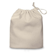 Cotton Drawstring Bags 48cm x 42cm