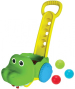 Baby Toys - B Kids - Gator Scoot n' Scoop Games Kids New 004703