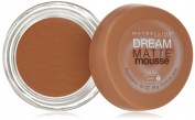 Maybelline Dream Matte Mousse Foundation - Caramel