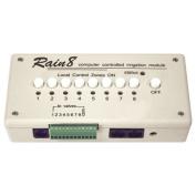 Rain8net Pro2 RS232 Sprinkler Expansion Controller - 8 Zones - 41017