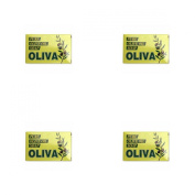(4 PACK) - Olivia Olive Oil Soap | 125g | 4 PACK - SUPER SAVER - SAVE MONEY