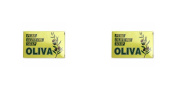 (2 PACK) - Olivia Olive Oil Soap | 125g | 2 PACK - SUPER SAVER - SAVE MONEY