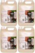(Pack Of 4) Coconut Hand Wash | FAITH IN NATURE