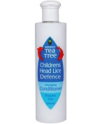 FMCG Escenti Head Lice Defence Detangling Conditioner 300 ml