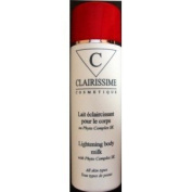 Clairissime Lightening Body Milk with Phyto Complex SK 500ml