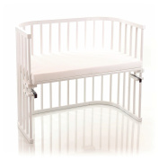 NSAuk BabyBay Maxi with Foam and Bamboo Mattress