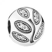 Pandora Cubic Zirconia 925 Silver Jewellery 791416CZ