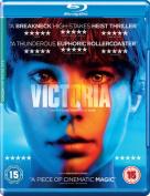 Victoria [Region B] [Blu-ray]