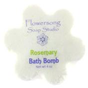 Rosemary* Bath Bomb
