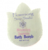 Blooming Jasmine Bath Bomb
