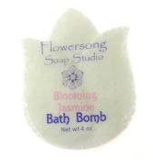 Blooming Jasmine Bath Bomb