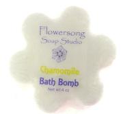 Chamomile Bath Bomb