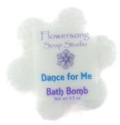 Dance for Me Bath Bomb