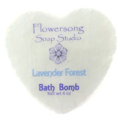 Lavender Forest* Bath Bomb