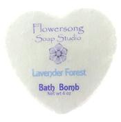 Lavender Forest* Bath Bomb